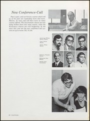 Rock Island High School - Watchtower Yearbook (Rock Island, IL) online yearbook collection, 1974 Edition, Page 212