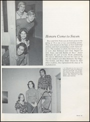 Rock Island High School - Watchtower Yearbook (Rock Island, IL) online yearbook collection, 1974 Edition, Page 27
