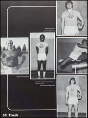 Rock Island High School - Watchtower Yearbook (Rock Island, IL) online yearbook collection, 1975 Edition, Page 58