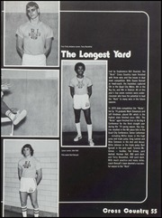 Rock Island High School - Watchtower Yearbook (Rock Island, IL) online yearbook collection, 1975 Edition, Page 59 of 240