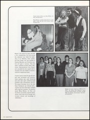 Rock Island High School - Watchtower Yearbook (Rock Island, IL) online yearbook collection, 1975 Edition, Page 98