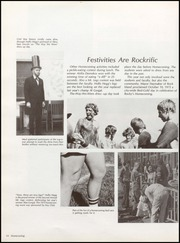 Rock Island High School - Watchtower Yearbook (Rock Island, IL) online yearbook collection, 1976 Edition, Page 18 of 240