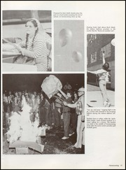 Rock Island High School - Watchtower Yearbook (Rock Island, IL) online yearbook collection, 1976 Edition, Page 19