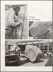 Rock Island High School - Watchtower Yearbook (Rock Island, IL) online yearbook collection, 1976 Edition, Page 6