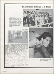 Rock Island High School - Watchtower Yearbook (Rock Island, IL) online yearbook collection, 1977 Edition, Page 42 of 224