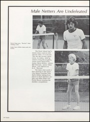 Rock Island High School - Watchtower Yearbook (Rock Island, IL) online yearbook collection, 1977 Edition, Page 58 of 224