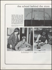 Rock Island High School - Watchtower Yearbook (Rock Island, IL) online yearbook collection, 1979 Edition, Page 214 of 232