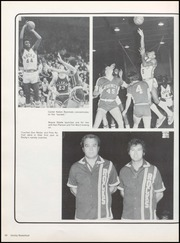 Rock Island High School - Watchtower Yearbook (Rock Island, IL) online yearbook collection, 1979 Edition, Page 34 of 232