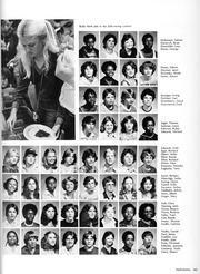 Rock Island High School - Watchtower Yearbook (Rock Island, IL) online yearbook collection, 1980 Edition, Page 141