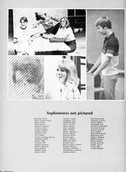 Rock Island High School - Watchtower Yearbook (Rock Island, IL) online yearbook collection, 1980 Edition, Page 152