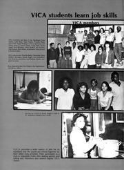 Rock Island High School - Watchtower Yearbook (Rock Island, IL) online yearbook collection, 1980 Edition, Page 208
