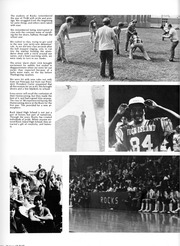 Rock Island High School - Watchtower Yearbook (Rock Island, IL) online yearbook collection, 1980 Edition, Page 210