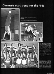 Rock Island High School - Watchtower Yearbook (Rock Island, IL) online yearbook collection, 1980 Edition, Page 47