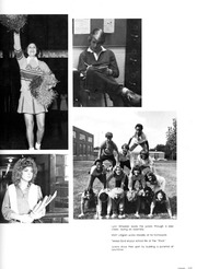 Rock Island High School - Watchtower Yearbook (Rock Island, IL) online yearbook collection, 1981 Edition, Page 119 of 230