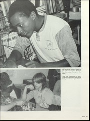 Rock Island High School - Watchtower Yearbook (Rock Island, IL) online yearbook collection, 1983 Edition, Page 105