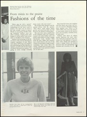 Rock Island High School - Watchtower Yearbook (Rock Island, IL) online yearbook collection, 1983 Edition, Page 21