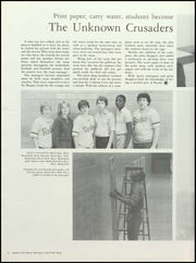 Rock Island High School - Watchtower Yearbook (Rock Island, IL) online yearbook collection, 1983 Edition, Page 36