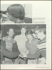 Rock Island High School - Watchtower Yearbook (Rock Island, IL) online yearbook collection, 1983 Edition, Page 37 of 248