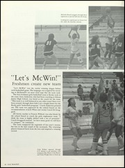 Rock Island High School - Watchtower Yearbook (Rock Island, IL) online yearbook collection, 1983 Edition, Page 60