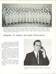 Rockford East High School - Argus Yearbook (Rockford, IL) online yearbook collection, 1962 Edition, Page 151