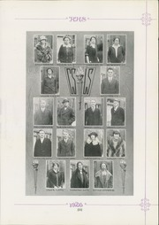 Rockford High School - RHS Yearbook (Rockford, IL) online yearbook collection, 1926 Edition, Page 17