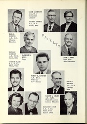 Rockmont College - Yearbook (Denver, CO) online yearbook collection, 1955 Edition, Page 16