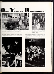 Rocky Mount High School - Hi Noc Ar Yearbook (Rocky Mount, NC) online yearbook collection, 1964 Edition, Page 11