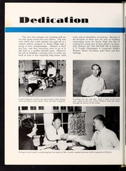 Rocky Mount High School - Hi Noc Ar Yearbook (Rocky Mount, NC) online yearbook collection, 1964 Edition, Page 12 of 192
