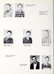 Rocky Mountain College - Yellowstone / Poly Yearbook (Billings, MT) online yearbook collection, 1952 Edition, Page 22