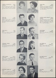 Rogers High School - Treasure Chest Yearbook (Spokane, WA) online yearbook collection, 1961 Edition, Page 33 of 180