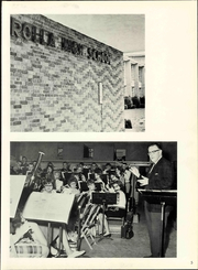 Rolla High School - Growler Yearbook (Rolla, MO) online yearbook collection, 1966 Edition, Page 11