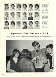 Rolla High School - Growler Yearbook (Rolla, MO) online yearbook collection, 1966 Edition, Page 138