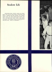 Rolla High School - Growler Yearbook (Rolla, MO) online yearbook collection, 1966 Edition, Page 16 of 236