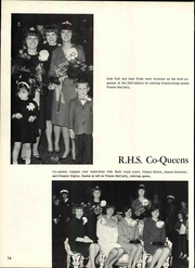 Rolla High School - Growler Yearbook (Rolla, MO) online yearbook collection, 1966 Edition, Page 22 of 236