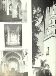 Rollins College - Tomokan Yearbook (Winter Park, FL) online yearbook collection, 1954 Edition, Page 12 of 320