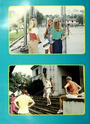 Rollins College - Tomokan Yearbook (Winter Park, FL) online yearbook collection, 1983 Edition, Page 8