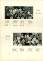 Roosevelt High School - Bwana Yearbook (St Louis, MO) online yearbook collection, 1956 Edition, Page 54