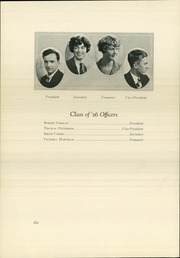 Roosevelt High School - Lariat Yearbook (Oakland, CA) online yearbook collection, 1927 Edition, Page 10 of 102