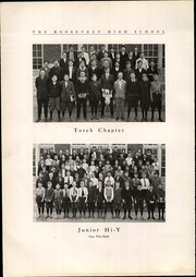 Roosevelt High School - Sagamore Yearbook (Minneapolis, MN) online yearbook collection, 1924 Edition, Page 72 of 144