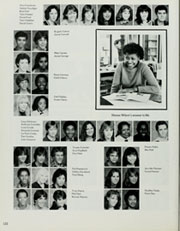 Roosevelt High School - Strenuous Life Yearbook (Seattle, WA) online yearbook collection, 1983 Edition, Page 134