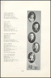 Roosevelt High School - Teddy Memory Yearbook (Dayton, OH) online yearbook collection, 1925 Edition, Page 43