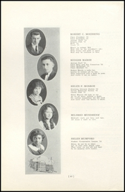 Roosevelt High School - Teddy Memory Yearbook (Dayton, OH) online yearbook collection, 1925 Edition, Page 44 of 202