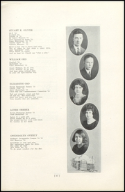 Roosevelt High School - Teddy Memory Yearbook (Dayton, OH) online yearbook collection, 1925 Edition, Page 45