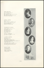 Roosevelt High School - Teddy Memory Yearbook (Dayton, OH) online yearbook collection, 1925 Edition, Page 49 of 202