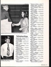 Roseburg High School - Umpqua Yearbook (Roseburg, OR) online yearbook collection, 1972 Edition, Page 39