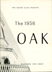 Rowan College - Oak Yearbook (Glassboro, NJ) online yearbook collection, 1956 Edition, Page 7