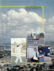 Rubidoux High School - Eyry Yearbook (Riverside, CA) online yearbook collection, 1982 Edition, Page 7