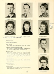 Ruskin High School - Mirage Yearbook (Kansas City, MO) online yearbook collection, 1960 Edition, Page 24