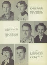 Ruston High School - Resume Yearbook (Ruston, LA) online yearbook collection, 1954 Edition, Page 13