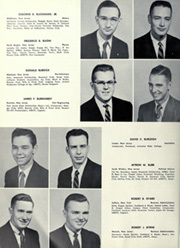 Rutgers University - Scarlet Letter Yearbook (Newark, NJ) online yearbook collection, 1956 Edition, Page 28